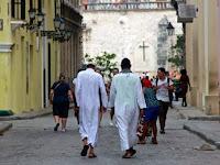 Melongok Geliat Muslim Di Negeri Komunis Kuba