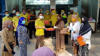 Hari Kartini, Kaukus Perempuan Parlemen Sulsel Gelar Aksi Sosial