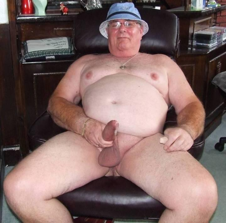 Grandpa naked black old men gay xxx when a 8