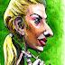 Αποχώρησε  η Ασημίνα Ουστάλλι από το #MasterChefGR Καρικατούρα