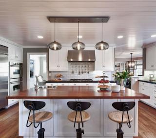 Best Pendant Lights For Kitchen