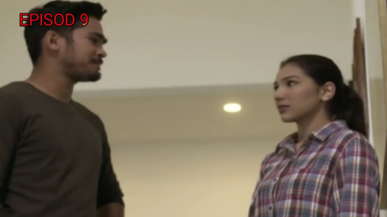 Tonton Drama Hello Jangan Tapau Cintaku Episod 9 (Lestary TV3)
