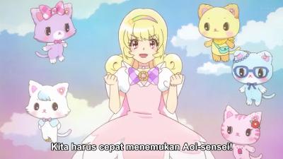 Mewkledreamy Episode 25 Subtitle Indonesia