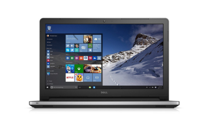[Review] Dell Inspiron 15 i5558-5718SLV Pros, Cons and a few Thoughts along the way