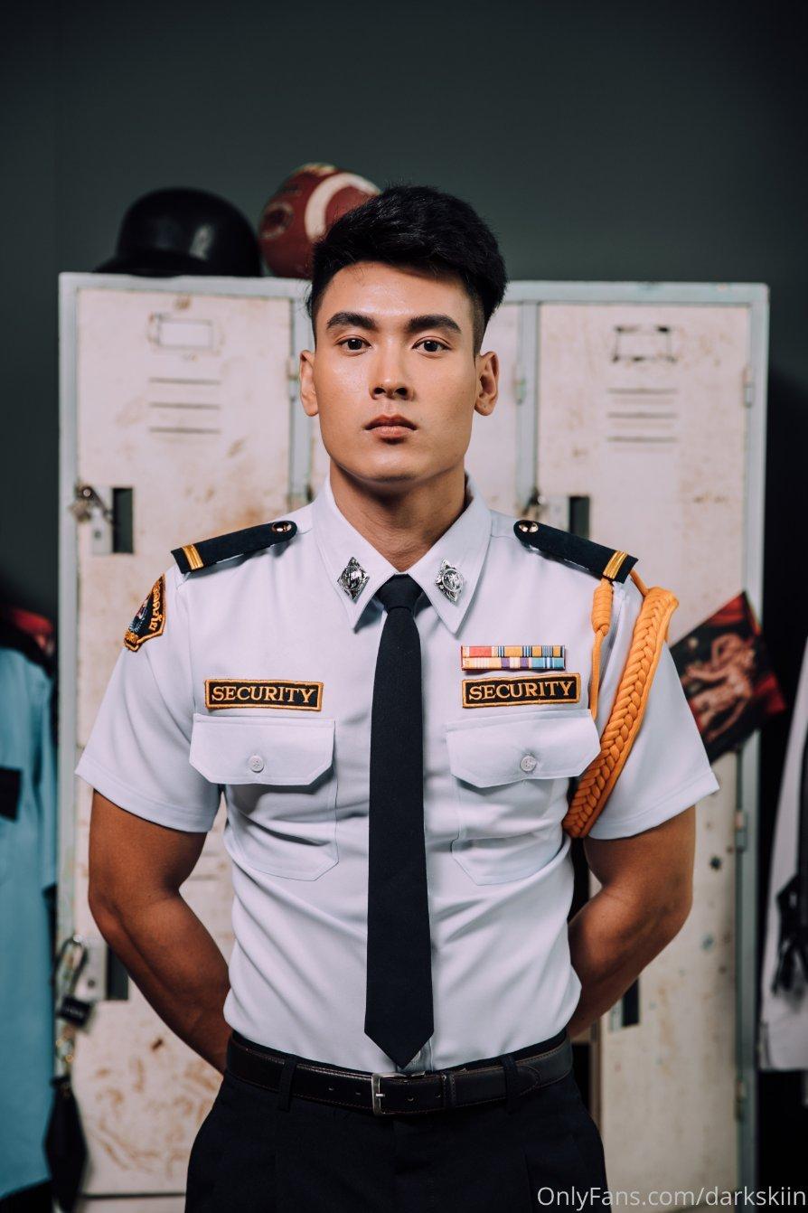 capitán chino