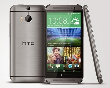 Kekurangan HTC One M8