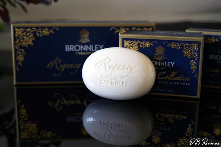 Bronnley Regency Collection Soap