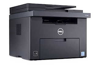 Dell E525W Printer Free Driver - Firmware Download for Windows, Mac OS and Linux