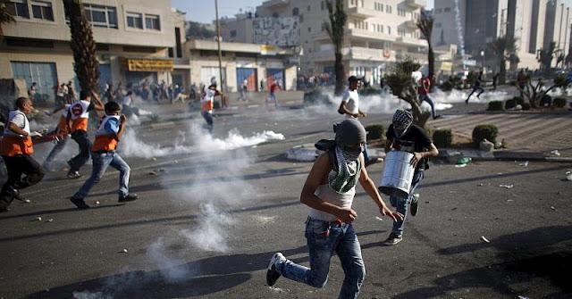 Tentara Israel Kembali Bunuh Warga Palestina