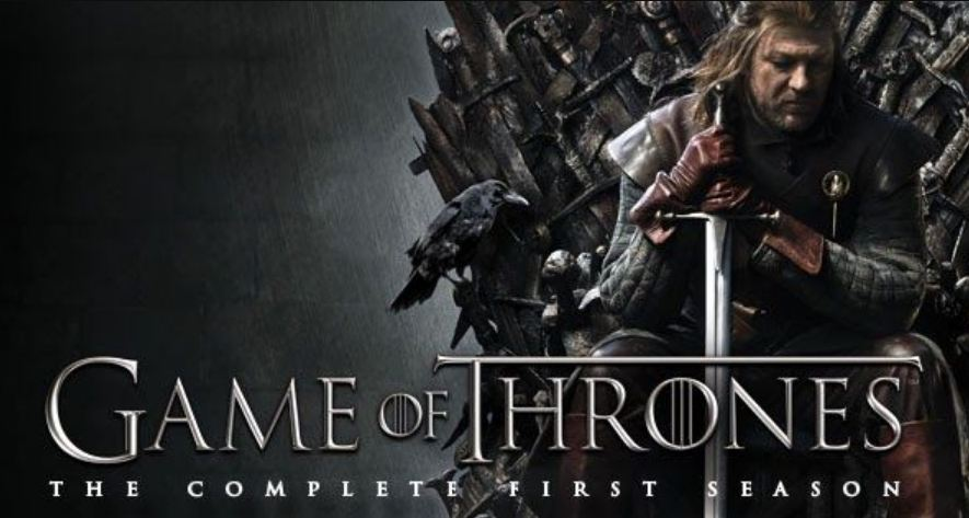 Index of Game of Thrones Season 1