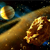 Will a golden asteroid make us all billionaires?