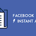 What is Facebook Instant Article? (हिंदी में)