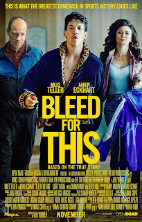 Imagens Bleed for This Torrent Dublado 1080p 720p BluRay Download