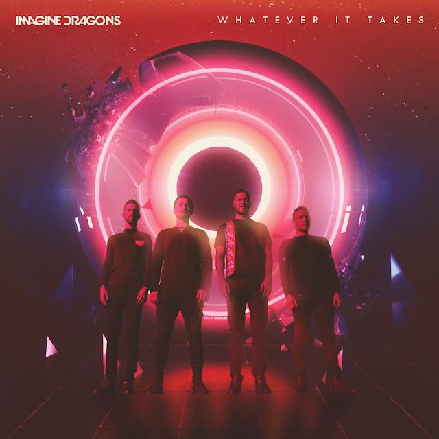 Whatever It Takes Lyrics - Imagine Dragons (2017)