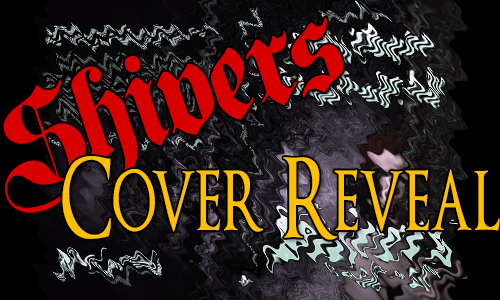 Shivers - Cover Reveal Banner