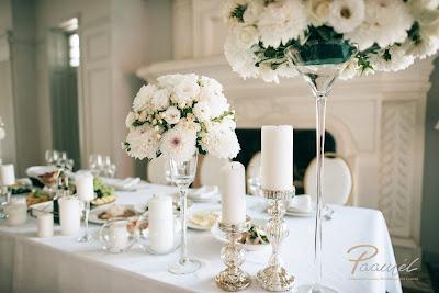 centrotavola fiori matrimoni amalfi