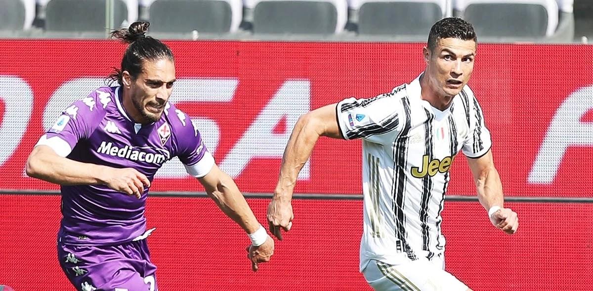 Fiorentina vs Juventus – Highlights