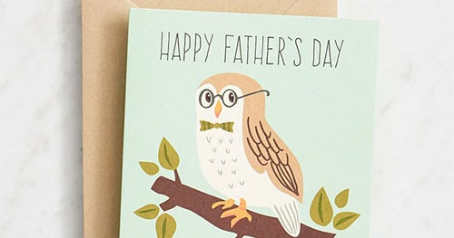 my owl barn father s day greeting cards