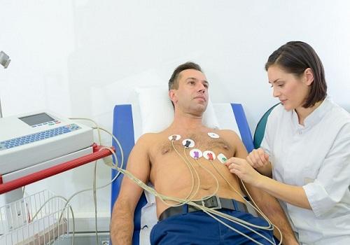 Mengenal Tentang Elektrokardiogram