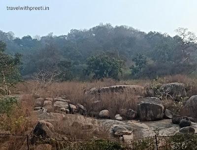 कामदगिरि परिक्रमा चित्रकूट - Kamadgiri Parikrama Chitrakoot