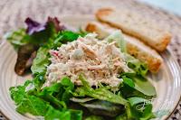 No. 026 - Tuna Fish Salad