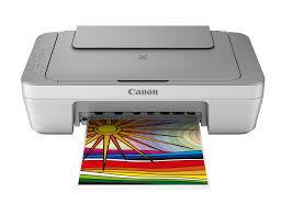 Erreur ##343 sur les imprimante Canon