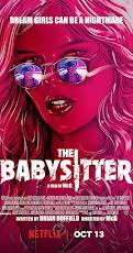 The Babysitter (2017) เดอะเบบี้ซิตเตอร์