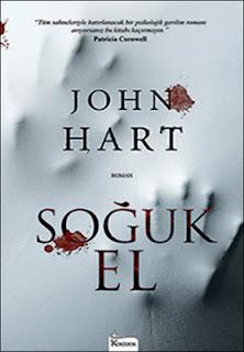 Soğuk El ekitap - John Hart