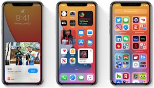 Review Tentang iOS 14 Terbaru Apple 2020