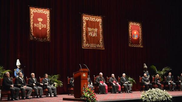 El Consejo estudia un formato alternativo para el Pregón de la Semana Santa de Sevilla 2021