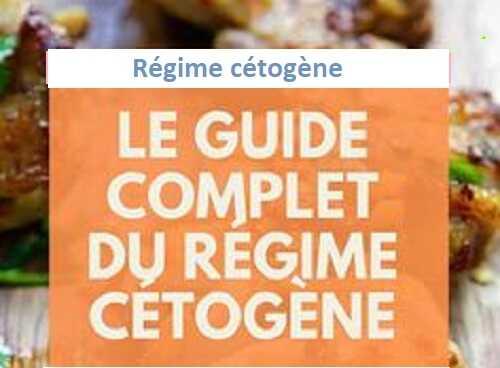 Régime cétogène: Combien de glucides par jour pour maigrir?