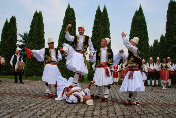 Aulona Folk Festival