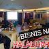 Bisnis Nasa Menurut Islam Halal atau Haram