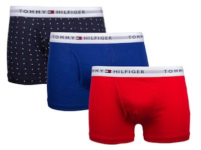 Tommy Hilfiger (09TQ004-409) Modal Boxer