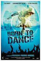 Born to Dance (2015) online y gratis