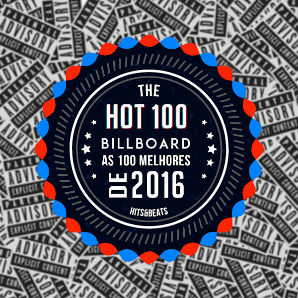 Billboard 2016 – Year End Hot 100 Songs