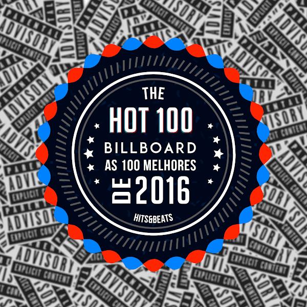 Baixar CD Billboard 2016 – Year End Hot 100 Songs