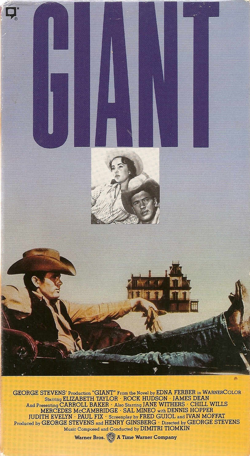 schuster at the movies giant 1956