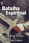 Livro Batalha Espiritual - CPAD