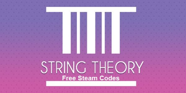 String Theory Key Generator Free CD Key Download