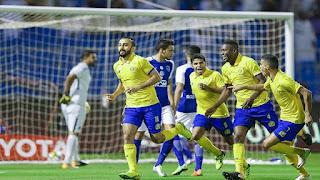 مشاهدة مباراة النصر وأحد مباشر اليوم الخميس في الدوري السعودي
