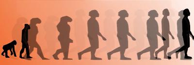 चार्ल्स डार्विन का विकासवाद का सिद्धांत