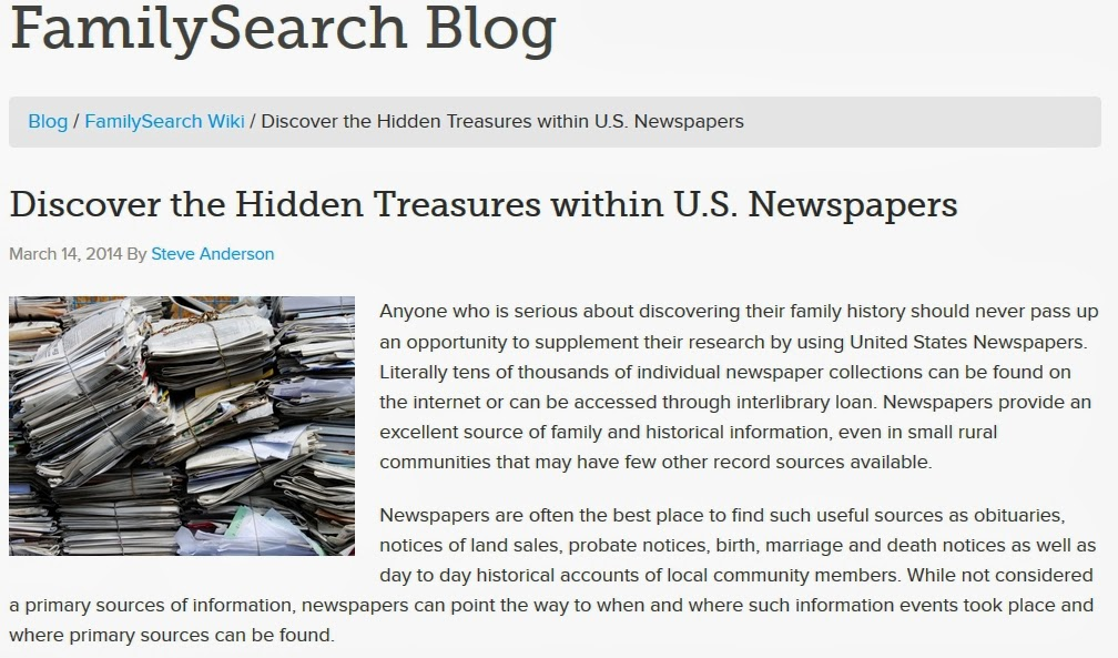 https://familysearch.org/blog/en/discover-hidden-treasures-newspapers/?utm_source=feedburner&utm_medium=feed&utm_campaign=Feed%3A+FamilySearchBlog+%28FamilySearch+Blog%29