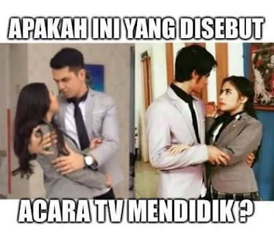 12 Meme Sinetron Indonesia Ini Bikin Miris Tapi Lucu