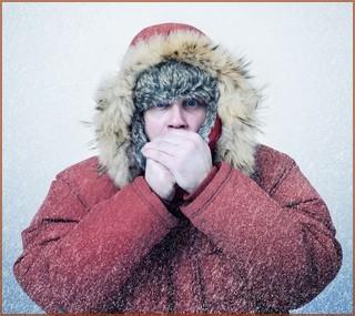 hipotermi vucut sıcaklık düşmesi