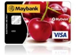 Kad ATM Maybank Hilang - Perlu Atau Tidak Buat Laporan Polis