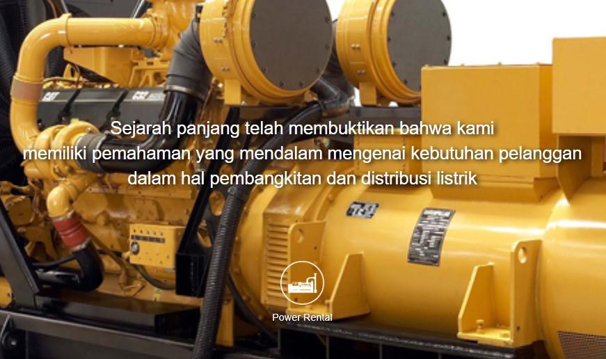 Genset Daerah Surabaya