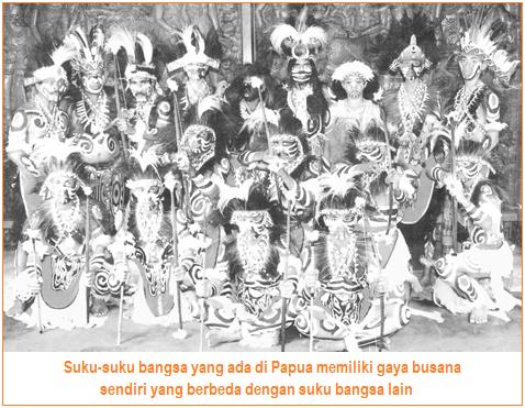 Kebudayaan Lokal Indonesia