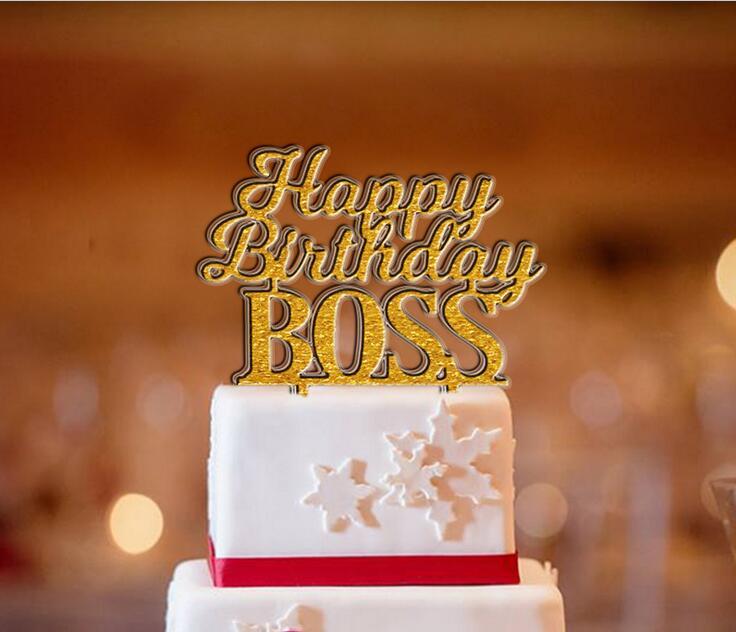 Wish Your Boss A Happy Birthday With Latest Happy Birthday