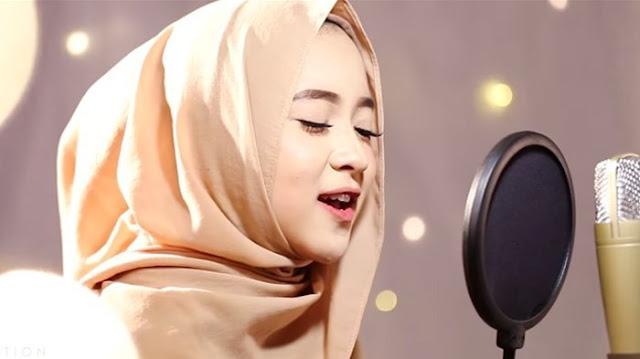 Biodata Artis dan Penyanyi Nisa Sabyan